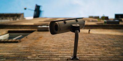 beveiligingscamera's